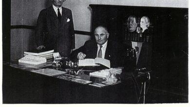 Oscar José Delfino