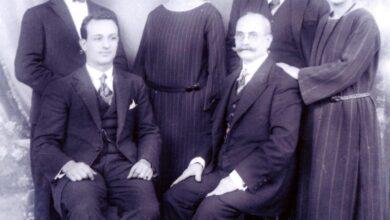 Familia Luchetti
